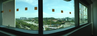 SMART Desk view